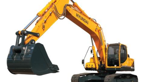 Distribuidor peças Hyundai máquinas