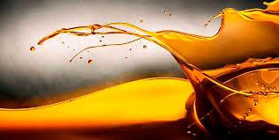 óleo hidráulico para escavadeira